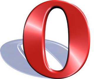 opera logo Mikä selain on nopein?