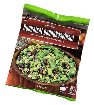 ruokaisat pannukasvikset Älä syö näitä Rainbow myrkkykasviksia