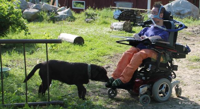 IMG 9514 Jussin vietto kuvin kerrottuna