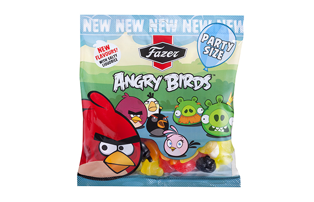 FC FI 403891 Fazer Angry Birds Party Size 300g 620x400 Varo näitä Fazer Angry Birds  makeisia
