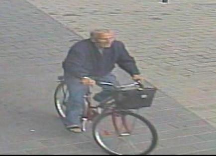 pyörämies e1373288434302 Poliisi etsii todistajaa: Tunnistatko tämän pyöräilijän?