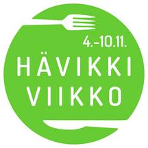 Havikkiviikko logo o 788418 Ilmainen lounas tuhansille ja muuta kivaa Hävikkiviikolla