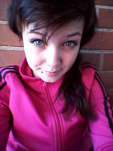 Jenna+Väisänen Oletko nähnyt 15 vuotiasta Jennaa?