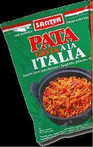 santer pata italia Pata ainespusseja pois myynnistä, syynä pussista löytynyt hiiri