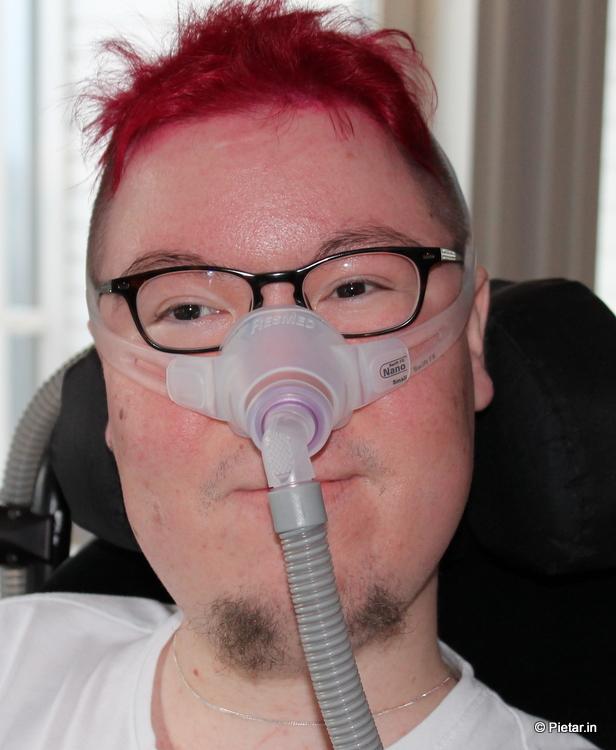 IMG 9649 Vammaisellakin on oikeus parisuhteeseen