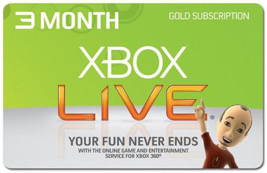 xbox live gold 3 month 14 vuotias osti lisäominaisuuksia XBoxiin   Huoltajan vaatimukset ei tuo hyvitystä