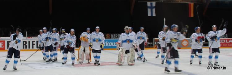 IMG 1033 Byggmax palauttaa asiakkaille 300 000 euroa, kun Suomi voittaa MM kultaa
