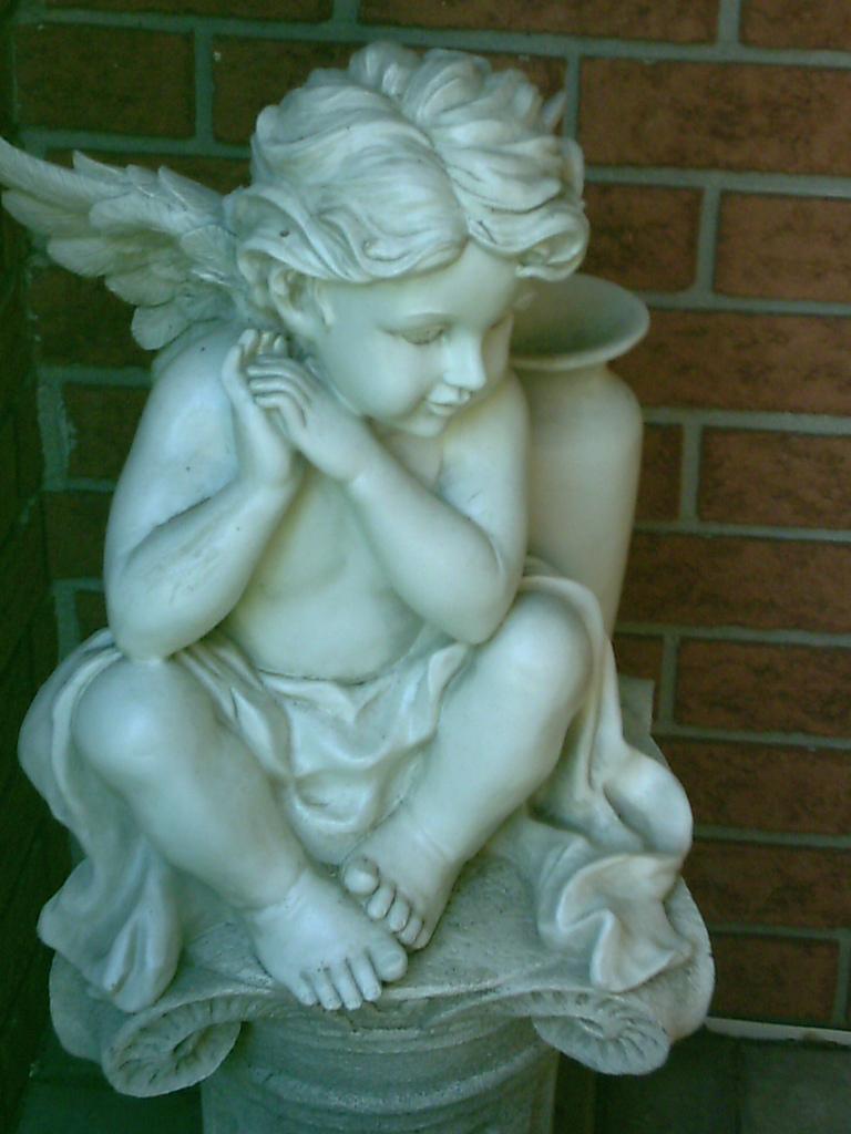 enkeli Parsittu