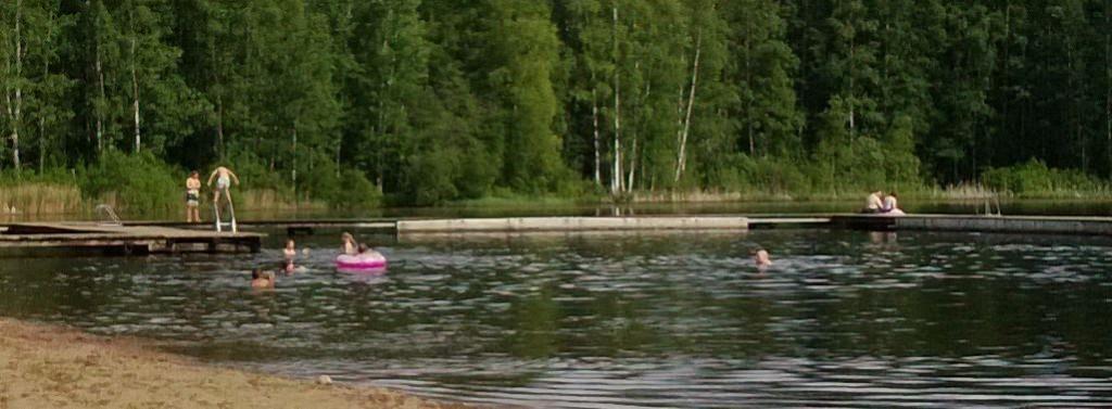 ranta 1024x377 5 vuotias katosi uimarannalla   Veden alla ainakin kaksikymmentä minuuttia