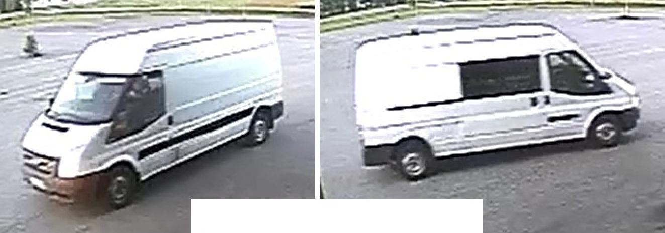 huittisten gigantti varkaiden auto Poliisi julkaisi kuvan – Oletko nähnyt tätä autoa?
