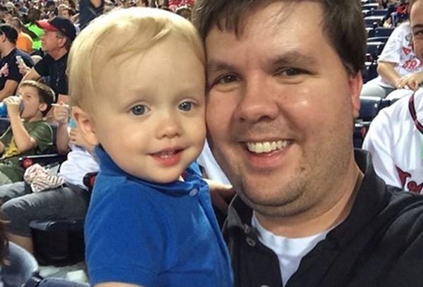 justin ross harris his son 10 ftr1 1 vuotias kuoli tulikuumaan autoon – Isän koneelta löytyi epäilyttävä hakuja