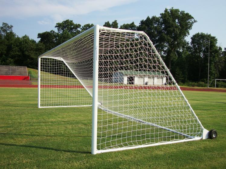 soccer goal aluminum 8 Poliisi etsi turhaan   Varastettu maali oli nuorten oma