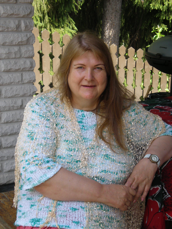 Anja+Karhu Poliisi julkaisi kuvan kadonneesta naisesta
