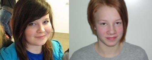kadonneet Rovaniemellä kadonnut useita teinityttöjä