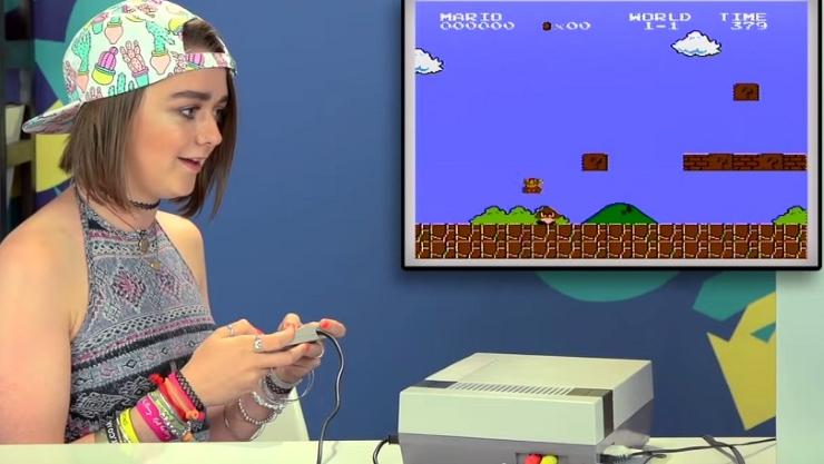 440503 teens react to nintendo nes Näin nykyteinit suhtautuvat Nintendon klassikkokonsoliin