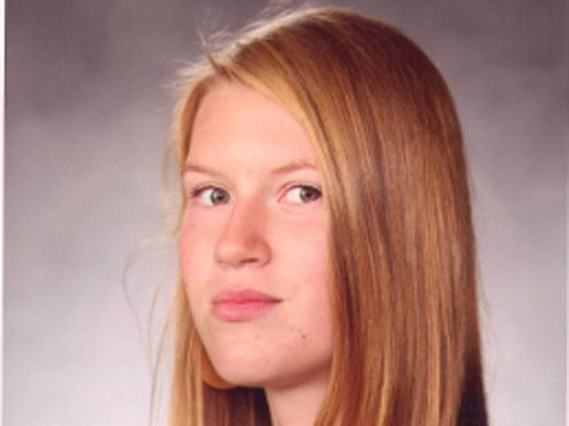 Vilma Missä on 14 vuotias Vilma? Katso kuva ja tuntomerkit