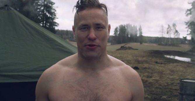 finland commercial 1 Varusteleka julkaisi Schwarzenegger videon   Amerikkalaissivusto hehkuttaa ykkösuutisenaa