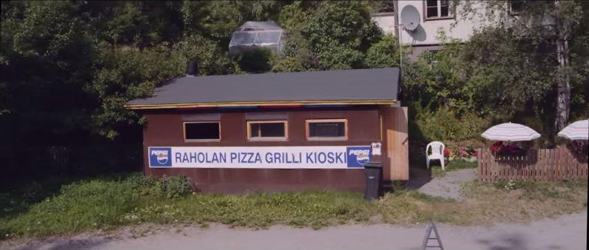 pizzeria Pitsayrittäjän koskettava video   Raha ei ole tärkeää, vaan se, että ihminen tulee syömään