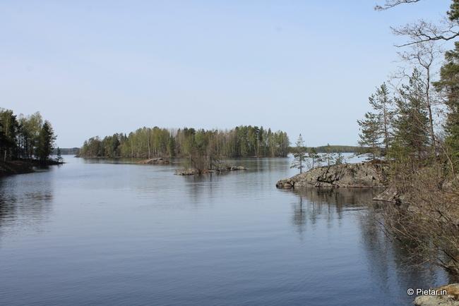 IMG 1342 Savonlinna on muutakin kuin Olavinlinna