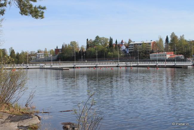 IMG 1351 Savonlinna on muutakin kuin Olavinlinna