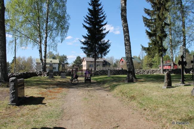 IMG 1387 Savonlinna on muutakin kuin Olavinlinna