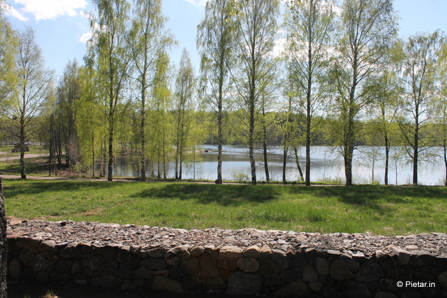 IMG 1392 Savonlinna on muutakin kuin Olavinlinna