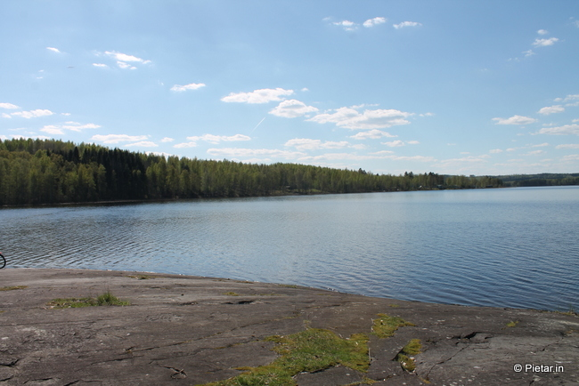 IMG 1445 Savonlinna on muutakin kuin Olavinlinna