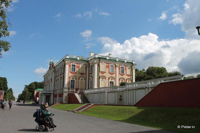 IMG 7570 Puisto, museo, shoppailua...   Reissu Tallinnaan meni näin