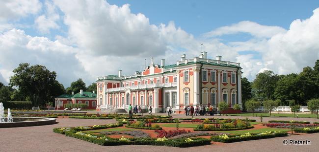 IMG 7585 Puisto, museo, shoppailua...   Reissu Tallinnaan meni näin