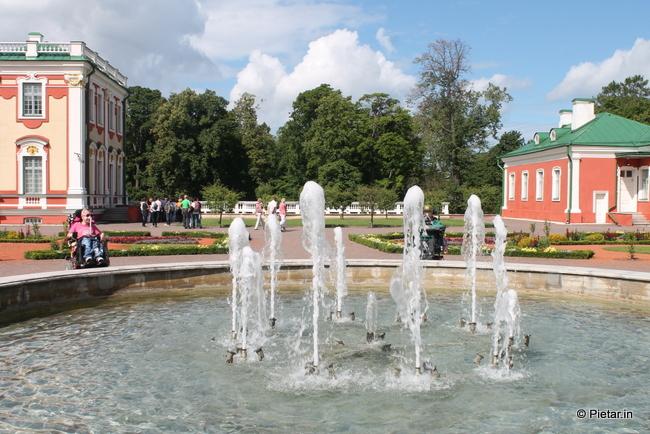 IMG 7592 Puisto, museo, shoppailua...   Reissu Tallinnaan meni näin