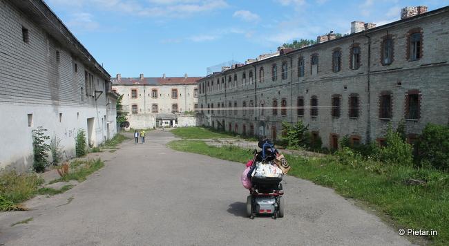 IMG 7724 Puisto, museo, shoppailua...   Reissu Tallinnaan meni näin
