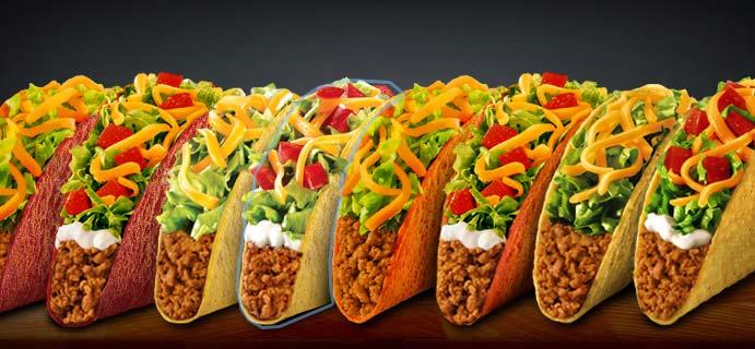 Taco Bell Delivery 2015 Taco Bell saapuu Suomeen   Satoja uusia työpaikkoja